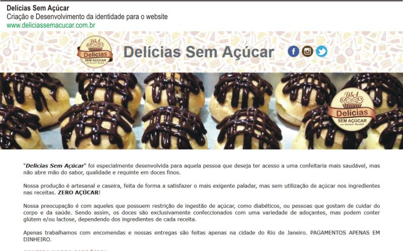 www.deliciassemacucar.com.br